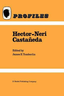 Hector-Neri Castañeda