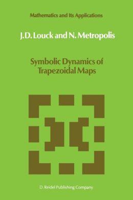 Symbolic Dynamics of Trapezoidal Maps