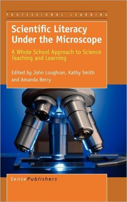 Scientific Literacy Under The Microscope