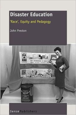 Disaster Education: 'Race', Equity and Pedagogy