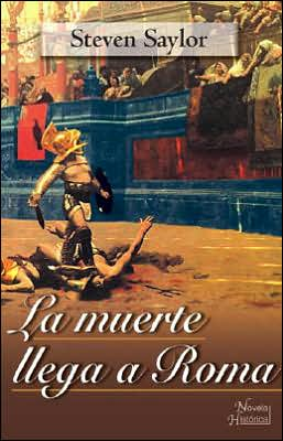La muerte llega a Roma (A Gladiator Dies Only Once)