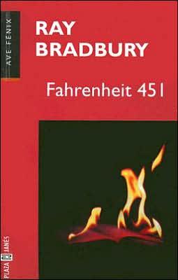 Fahrenheit 451 (en español)