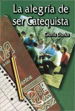Alegria de Ser Catequista
