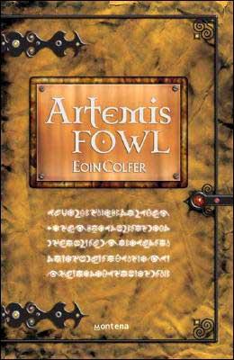 Artemis Fowl (en español)
