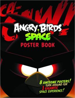 Angry Birds Space Poster Pack