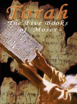 Torah the Five Books of Moses the Inte