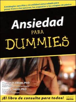 Ansiedad Para Dummies