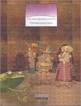 Los siete mejores cuentos Centroamericanos