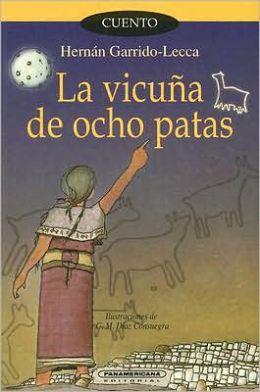 La Vicuna de Ocho Patas