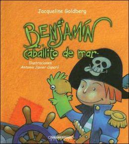 Benjamin Caballito de Mar