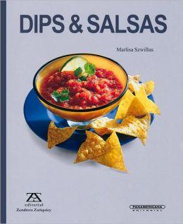 Dips & Salsas