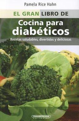 El Gran Libro de Cocina para DiabÉTicos