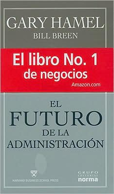 Futuro de la administracion