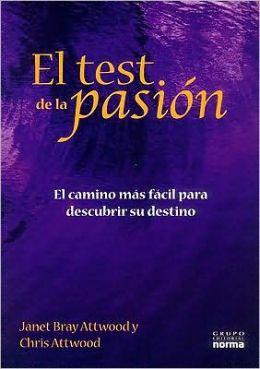 El test de la pasion
