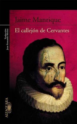 El callejon de Cervantes