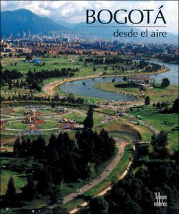 Bogota desde el aire (Bogota from the Air)