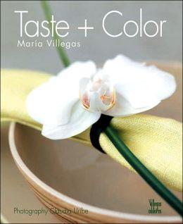 Taste + Color