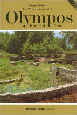 The Wonderful World of Olympos