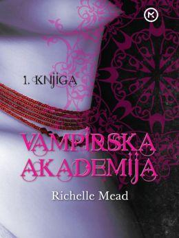 Vampirska akademija