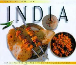 Food of India (International Edition)