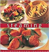 Steaming: Great Flavours, Healthy Meals