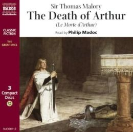The Death of King Arthur (3 CDs)