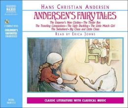 Andersen's Fairy Tales (2 Audio CDs)