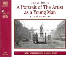 Portrait of the Artist as a Young Man (3 CDs)