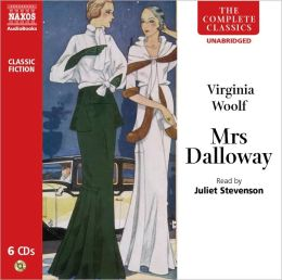 Mrs Dalloway (Woolf / Stevenson)