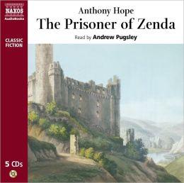 The Prisoner Zenda