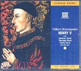 Henry V (Naxos Classic Drama)