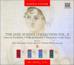 Jane Austen Collection: Sense & Sensibility/Pride & Prejudice/Persuasion/Lady Susan