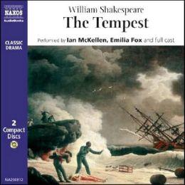 Tempest (William Shakespeare)