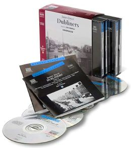 Dubliners Box Set
