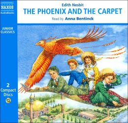 Phoenix & The Carpet (Edith Nesbit)