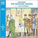 Treasure Seekers (Edith Nesbit)