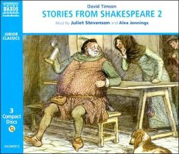 Stories from Shakespeare Volume II