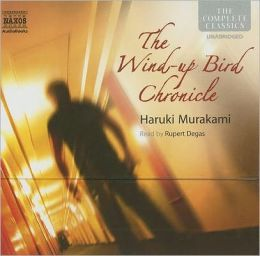 Wind-Up Bird Chronicle (Murakami / Degas)