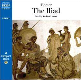 The Iliad (Ian Johnston Translation)