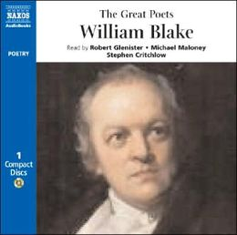 Great Poets (Blake / Glenister / Maloney / Critchlow)
