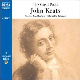 Great Poets (Keats / West / Sheen)