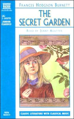 Secret Garden: A Young Reader's Edition of the Classic Story
