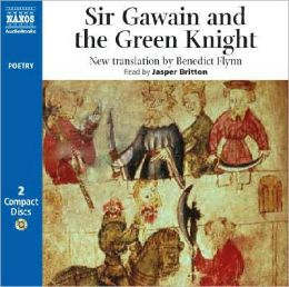 Sir Gawain and the Green Knight: New Verse Translation