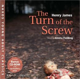 The Turn of the Screw [With CDROM]