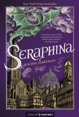 Seraphina (Hungarian Edition)