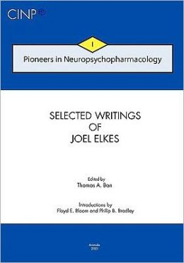 Pioneers In Neuropsychopharmacology I