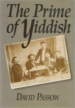 Prime of Yiddish