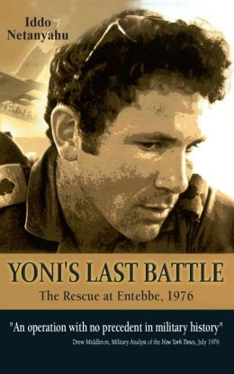 Yoni's Last Battle