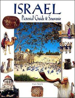 Israel Pictorial Guide and Souvenir