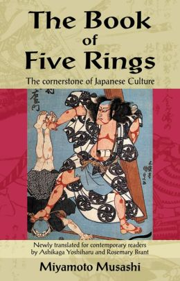 The Book of Five Rings: The Cornerstone of Japanese Culture